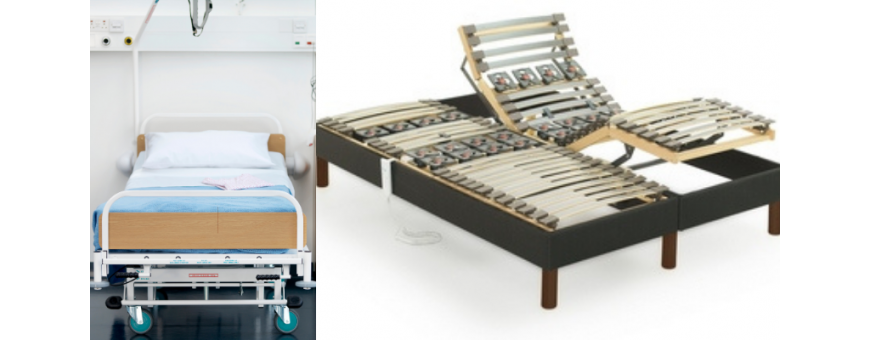 articulated beds